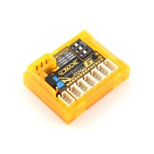 OrangeRX DSM2/DSMx Compatible 6 Channel Diversity Module