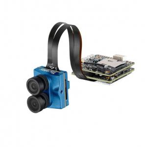 Caddx Analoginė FPV ir HD įrašymo kamera Tarsier V2 mėlyna