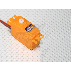 HK15158A Digital BB/Coreless Mini Servo 25g / 2.8kg / 0.07s