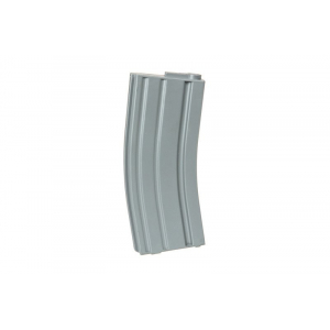 Mid-Cap 140 BB M4/M16 Magazine - grey