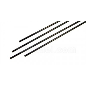M2×L550mm Metal Push Rods HY016-00101B