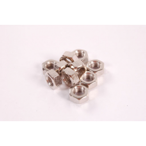 Hex-nuts M4