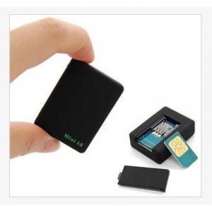 Mini Global Locator Real Time Car Kids Pet GPS Tracker GSM/GPRS/GPS Tracking PAT
