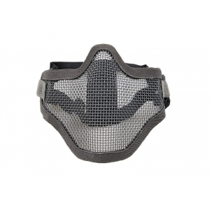 Stalker Type Mask - grey