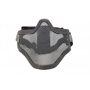 Stalker Type Mask - grey