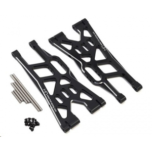 Hot Racing Traxxas X-Maxx Aluminum Sway Bar Ready Lower Arms