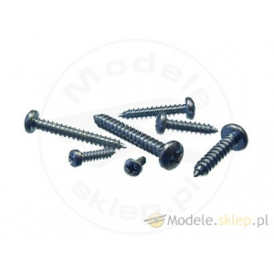 Pan head tapping screw 2,9 x 16 MP-JET (1 pc.)