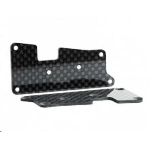 AVID Hot Bodies D413 Carbon Arm Inserts | 1.5mm | Rear
