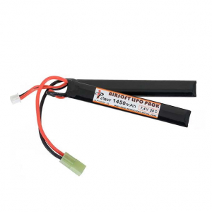 BATTERY LI-PO 1450MAH 7.4V 20C [IPOWER]