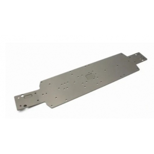 Alu. Chassis 2.0 mm - 6061 T6