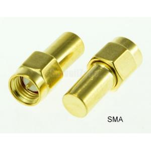 Dummy Load SMA 1W watt male plug RF coaxial Termination load...