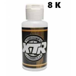 Silicone Diff Oil 8000cst 100ml RONNEFALK Edition