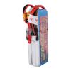Gens ace 2700mAh 11.1V TX 3S1P Lipo Battery pack with Futaba...