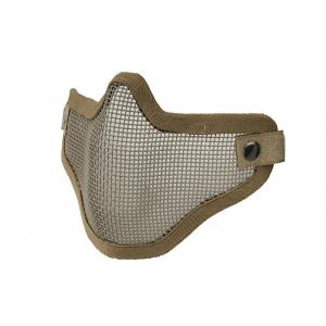 Stalker Type Mask - tan