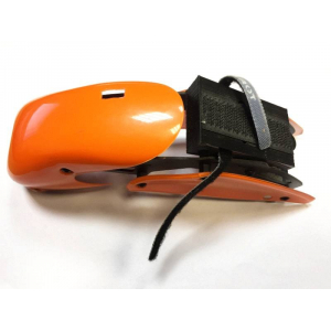 Išardytas ekspozicinis HobbyKing™ RoboCat 275mm Racer Quad