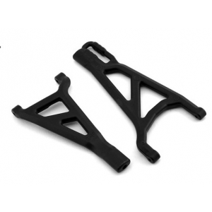 RPM E-Revo 2.0 Front Right Suspension Arm Set (Black)