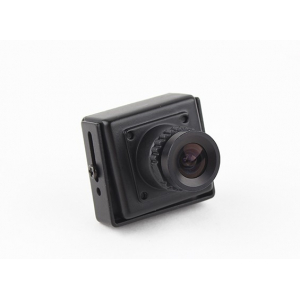 Fatshark 700TVL High Resolution FPV Tuned CCD Camera (PAL)
