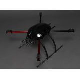 AQ-600 Carbon Fiber Quadcopter Frame 550mm