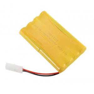 700mAh NiMH 9.6V Baterija Automodeliui