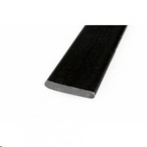 Fiberglass batten 4x15mm