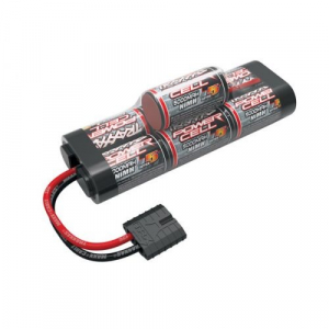 TRAXXAS - NiMH battery 8.4 V 5000mAh HUMP - TRX iD Connector