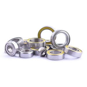 "Revolution Design Ultra Bearing 3/16x3/8x1/8"" (1pcs)"