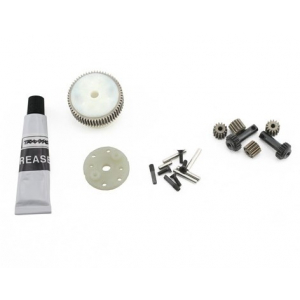 Traxxas Planetary Gear Differential (VXL)