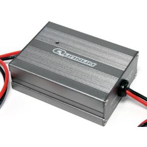 Quanum DC Field & Car pakrovėjas skirtas DJI Phantom 2 baterijoms
