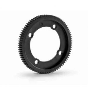 Composite Center Diff Spur Gear 84T / 48