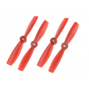 DALPROP 5045 Propellers 2 poros CW CCW RED