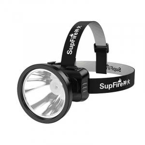 Headlamp Supfire HL51