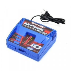 TRAXXAS - EZ-Peak Plus 40W 4A 230V NiMh / LiPo iD charger