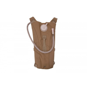 HYD-03 Hydration cover with insert - tan