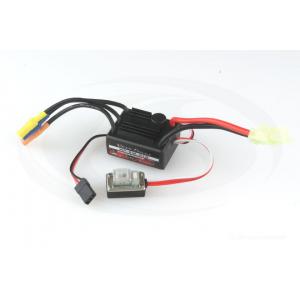 Hobbywing Vega Power WP-S16-RTR Brushless Sensorless ESC