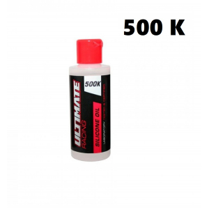 Differential Oil 500000 CST 60 ML - Ultimate Racing
