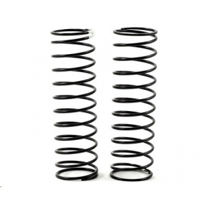 HB Racing Rear Shock Spring (White - 34g/mm)
