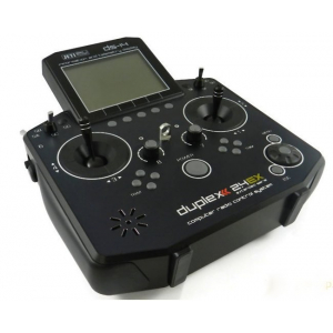 Jeti Model DS-14 2,4 GHz Duplex Transmitter