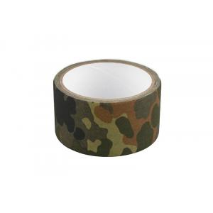 Camouflage Tape - Flecktarn