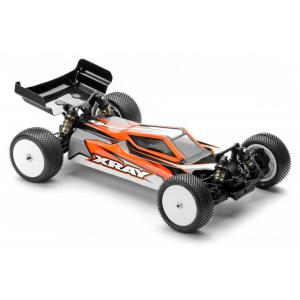 XRAY XB4C'21 Carpet 4WD EP Buggy 1/10 Kit