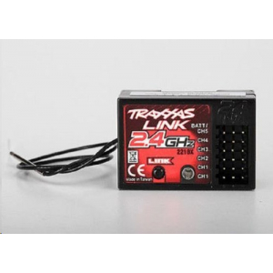 TRAXXAS 2218X Receiver RC
