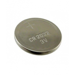 CR2032 Baterija
