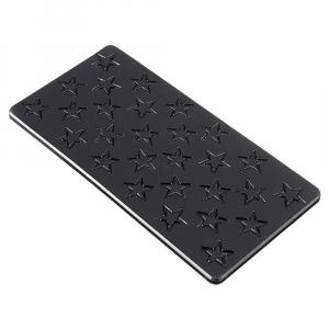 100x50mm Sticky Battery Mat Non-slip Pad (5vnt.)