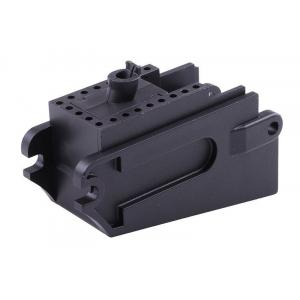 M4/M16 magazine adaptor for G36
