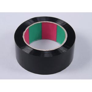 Wing Tape 45mic x 45 mm x 100m ( Wide - Black)