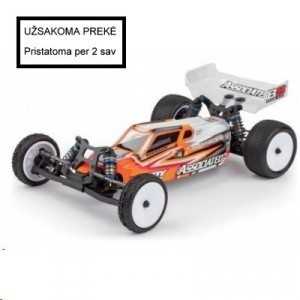 TEAM ASSOCIATED B6 2WD Buggy 1:10 TEAM Kit