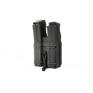 250rd short double magazine for MP5 replicas