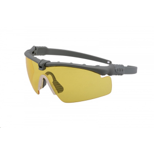Ultimate Tactical Glasses - Yellow