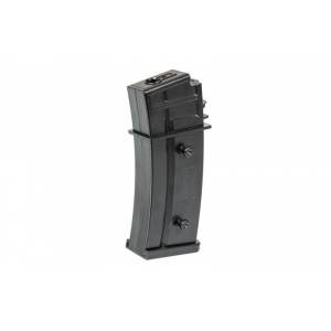 Mid-Cap 140 BB G36 Magazine - Black
