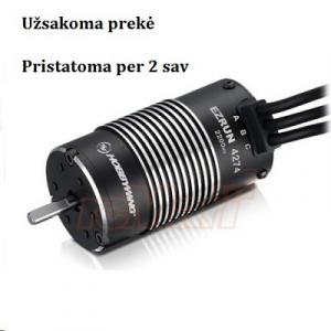 EZRUN SL 4274 2200Kv - Black