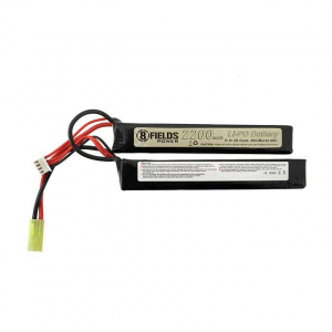 BATTERY LI-PO 2200MAH 11,1V 20/40C [8FIELDS]
